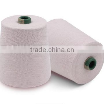 China Suppliers Black Ring Spinning High Strength 21s Combed recycled Cotton Yarn For Sock