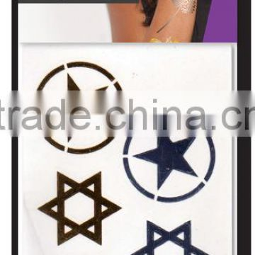 Mini Adult Flash Temporary Tattoo Safe Non Toxic Tattoos Design Of