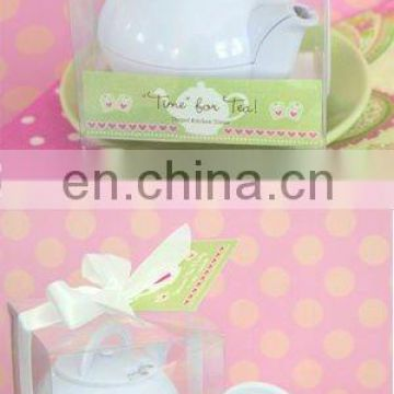 Time for Tea Teapot Timer Favor