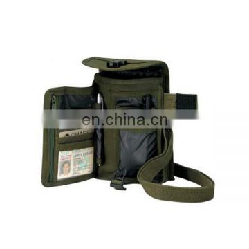 Wholesale Durable Canvas Travel Portfolio Bag