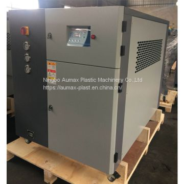 Water-cooled Industrial Water Chiller
