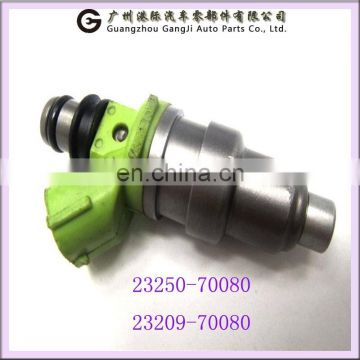 Nozzle For Toyot 3.0L Fuel Injector 23209-70080 23250-70080