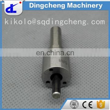 Common rail fuel injector nozzle DLLA155P273 for Denso injector