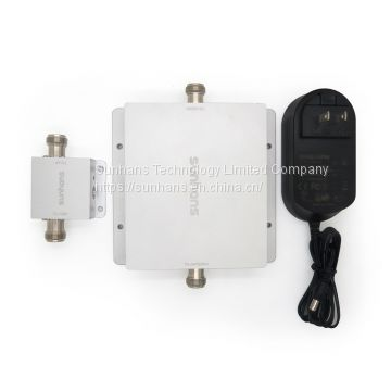 Sunhans SH24GO20W wifi booster 2.4g 20w wifi amplifier for UAVs