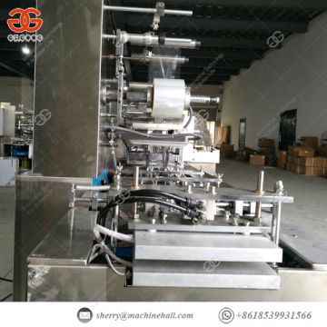 Carton Overwrapping Machine Bopp Medicine Packaging Machine