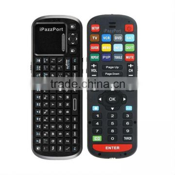 iPazzPort Wireless Keyboard For Panasonic Viera Smart TV For