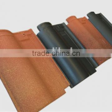 Wholesale clay roof tile price, professional clay curved roof tile
