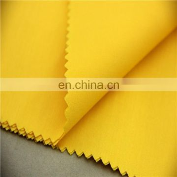 cotton spandex poplin fabric for suit