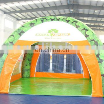 AOQI good selling inflatable camping car roof tent for sale