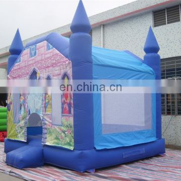 Professional inflatable obstacle for kids