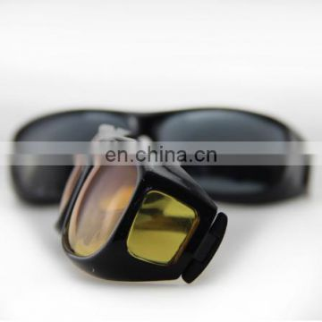 Car HD day and night driving vision glasses