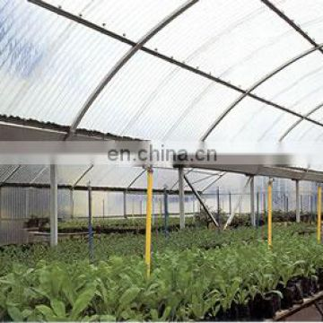 PE Tarpaulin Greenhouse Film Sun Block Shade Protection For Vegetable Growing
