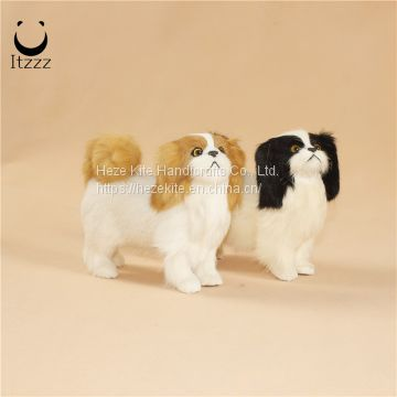 Outdoor Christmas Decoration 2019 hot selling plush toy dog of cat from China Suppliers - 160744765