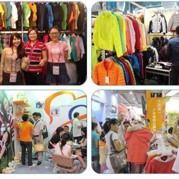 Guangzhou V-much Garment Co.,Ltd