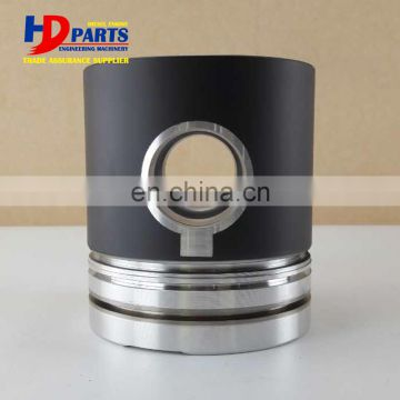 Diesel Engine Parts D2366 Piston With Pin 0222B