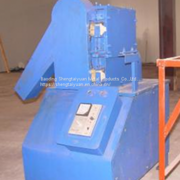 steel fiber machine