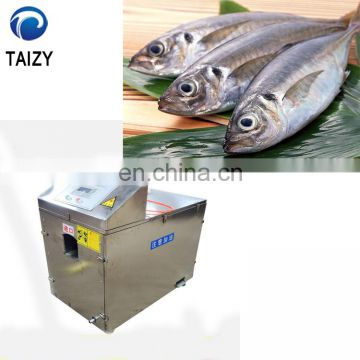 automatic trout fish viscera remover/salmon scaler killermachine/Tilapia carp fish gutting killing machine