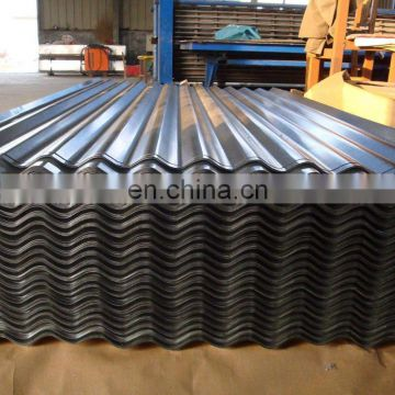Goldensun House Building Materials Corrugated Steel Roofing Sheet Types of Roof Tiles