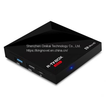 R-TV BOX MINI+ Rockchip RK3328
