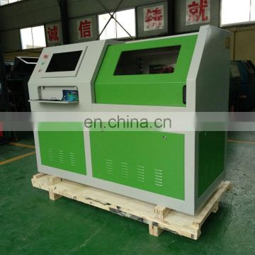 CR816 Diesel EUI EUP TEST BENCH with CAMBOX for C10 C13 C15 C18 injectors