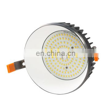 LED SMD downlight 7-35W Brand driver  samsung led chip