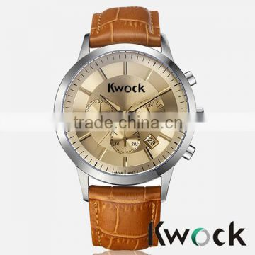 KW-2016 New Fashion Style Touch Alloy watch
