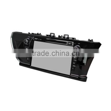 ANDROID CAR DVD MULTIMEDIA PLAYER WITH GPS NAVIGATION+RDS+OBD+CANBUS +ATV FOR COROLLA 2014