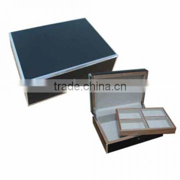 handicraft piano lacquer jewellery gift box                                                                         Quality Choice