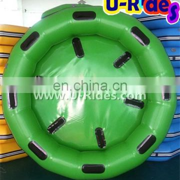 inflatable raft for water park