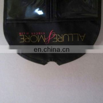 factory custom hair extension bags