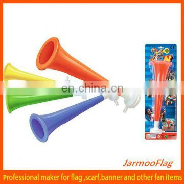 plastic world cup vuvuzela