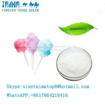Food Additive Food Flavor Ethyl Maltol