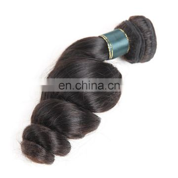Long hair loose wave 30 inch remy tape hair extensions