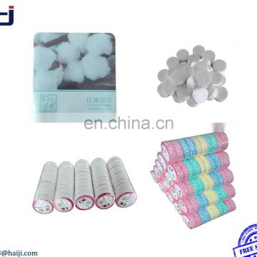 Chinese factory produced 100%cotton cheap disposable compressed towels