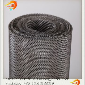 low price flatten ceiling and floor expanded metal mesh supplier