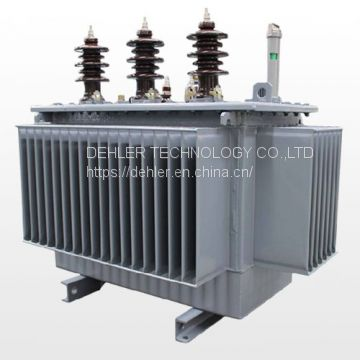 S (B) H15-M Series Sealed Amorphous Alloy Power Transformer