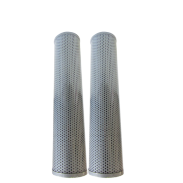 Super quality hydraulic oil filter cartridge FAX-250-20