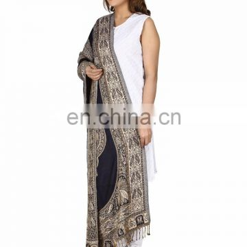 indian ladies shawl wholesale indian cashmere shawls embroidered indian pure wool shawls