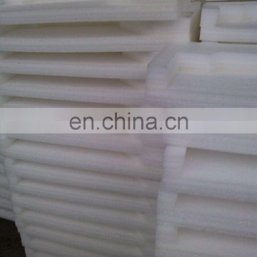 China factory directly sell ripple foam sheets,