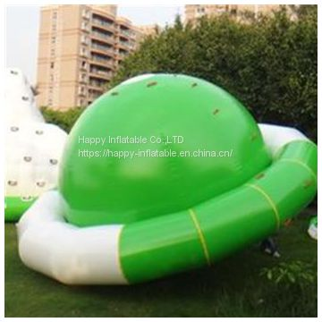 Inflatable Spinner