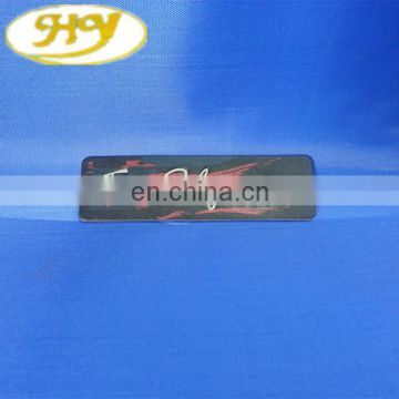 China supplier 3d soft pvc address labels,plastic clothing labels,waterproof garment labels