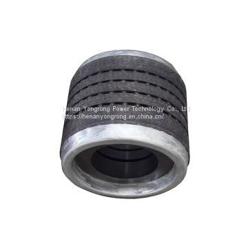 Silicon steel stamping lamination stackings iron core electric motor generator rotor stator core