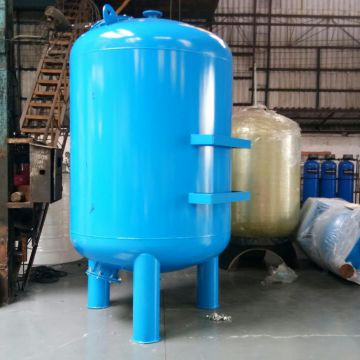 Stainless Steel  Q235 Automatic Stainless Steel Micron Filter