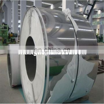 Top Sale 430 Cold Hot Rolled stainless steel Sheet in coil