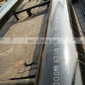 din1629 st52.0 p235jr dn 950 schedule 40 en 10204 3.1 seamless carbon steel pipe