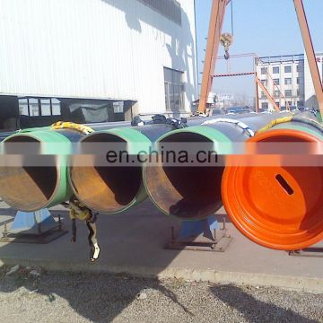 api 5l x52 3pe casing coating steel pipe and tubing for the Oil and Gas