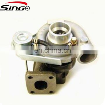 Turbo Turbocharger 730640-0001 for TD04 2.5 TDI