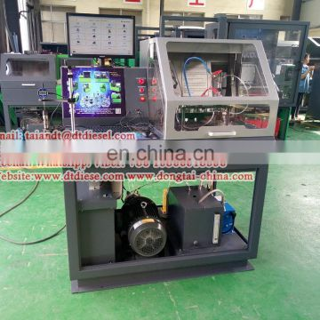 CR709L Piezo testing function common rail injector test bench