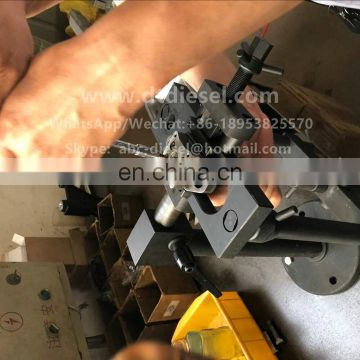 Dismounting Tools for CATT 3126 injector