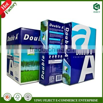 Original Double A A4 80 GSM A4 Copy Paper Manufacturers Thailand Price  $3 25/Case of 5 Reams
